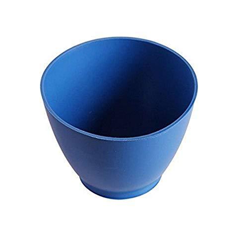 KS Tools 999.2034 Gipsbecher, 0,65 Liter, Farbliche Sortiert