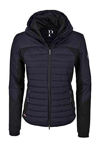 Pikeur Damen Reitjacke Ginny, Night Sky/Blue, 44