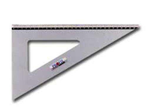 ARDA squadra profil alluminio 60° 35cm arda