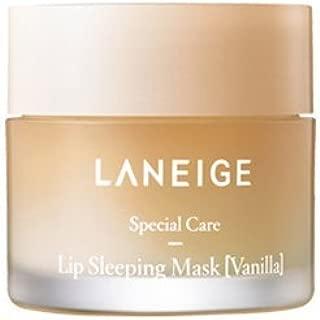 laneige lip mask vanilla