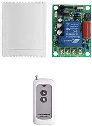 Davitu Remote Controls - Control AC Cheap mail order Branded goods sales Switches Rel 220V 30A