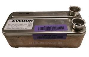 Navien 30005017A Dhw Heat Exchanger