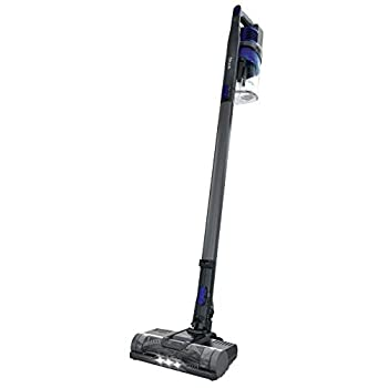 Shark Rocket Blue Iris Cordless Hardwood Floor Vacuum