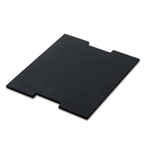 Skagerak Cutter Box Lid Black 35,5 x 24 x 1,3
