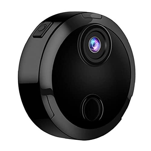 Cámaras inalámbrico de detección de Las cámaras de Seguridad 1080P HD Mini WiFi cámara de la Ayuda de visión Nocturna Movimiento remtoe el pequeño Control de Seguridad para el Hogar