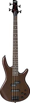 Ibanez 5 String Bass Guitar Right Walnut  GSR205BWNF