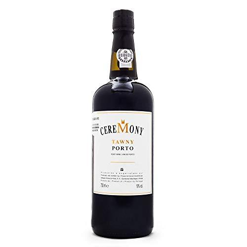 Vinho do Porto Ceremony Tawny 750 ml
