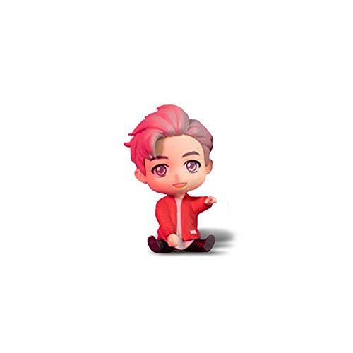 BTS Tinytan Monitor Figura (RM)