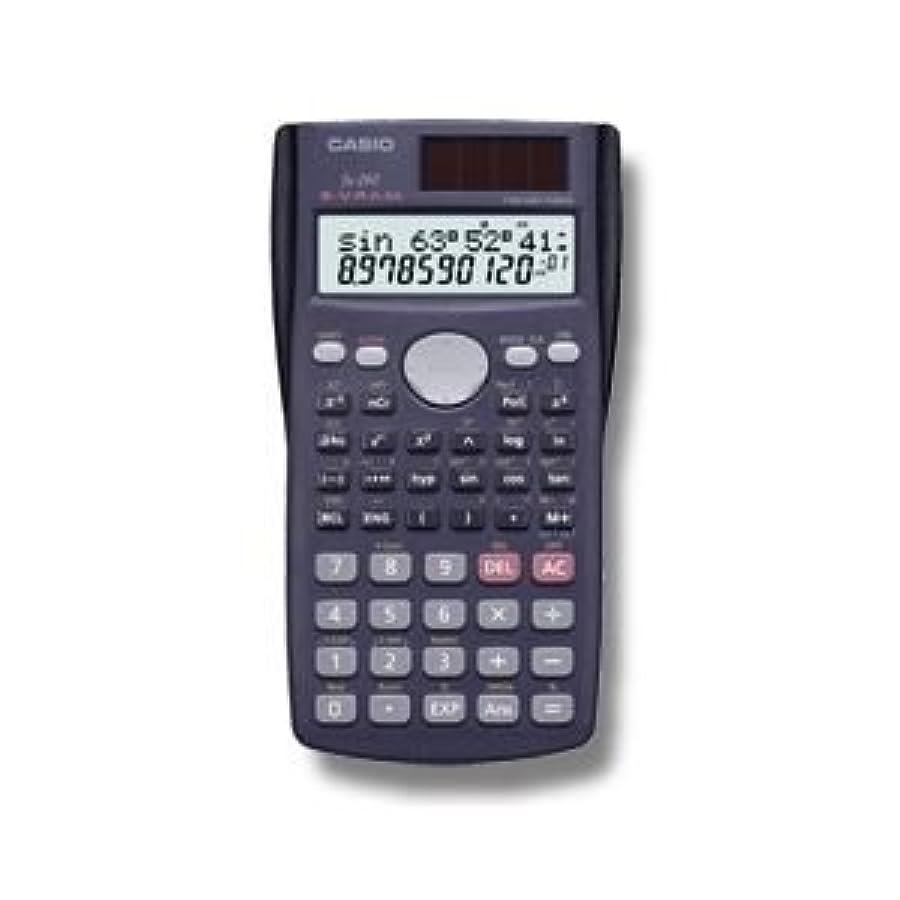 霧深い傭兵鼓舞するカシオ計算機(CASIO) カシオ ポケットサイズ関数電卓 FX-290-N (2行表示?199関数) FX-290-N