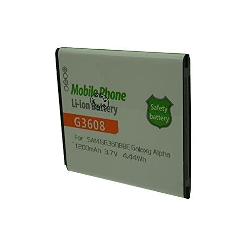 Batería de teléfono móvil para Samsung EB-BG360CBE