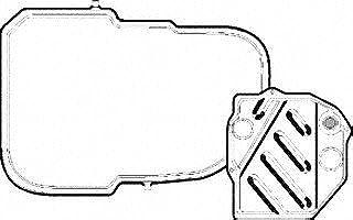 ATP B-124 Automatic Transmission Filter Kit