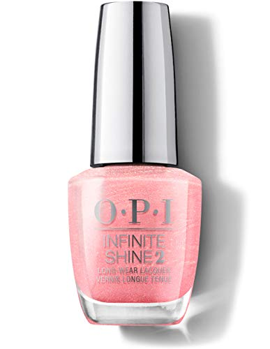 OPI Infinite Shine 2 Nail Polish, 15 ml, Princesses Rule