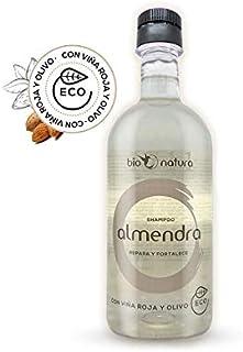 Amazon.es: champu de almendras - Champús / Productos para el ...