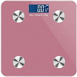 Báscula Grasa Bluetooth-body Fat Scale Smart Bmi Scale Digital Baño Escala De Peso Inalámbrico Analizador De Composición Corporal Con Aplicación Para Teléfono Inteligente