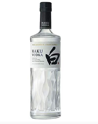 SUNTORY HAKU VODKA 1 L