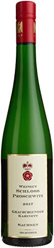 Weingut Schloss Proschwitz - Prinz zur Lippe Elbling - Qualitätswein trocken (1 x 0.75 l)