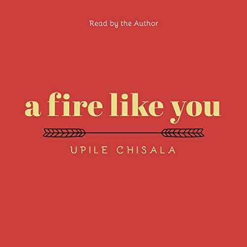 A Fire Like You cover art