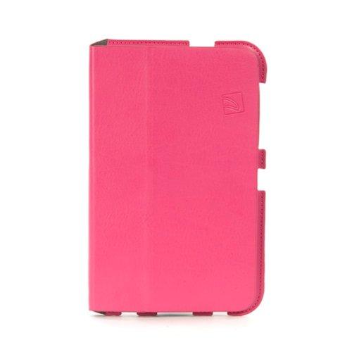 Tucano TAB-PS27-F Piatto Schutzhülle für Samsung Galaxy Tab 2 17,8 cm (7 Zoll) Fuchsia