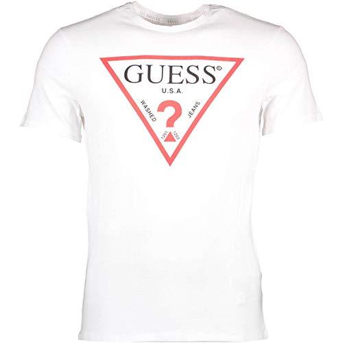Guess Camiseta de Tirantes para Hombre