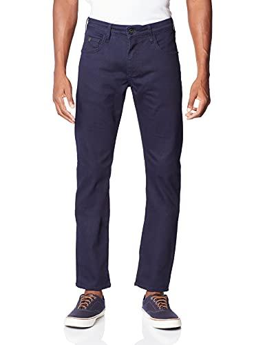 Forum 14604428 Calça Jeans Paul Slim, Azul (Indigo), 40
