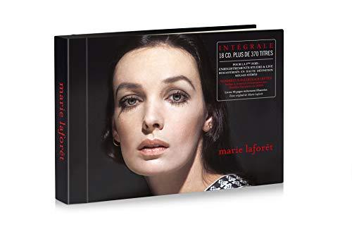 Marie Laforet - Intégrale 18 CD
