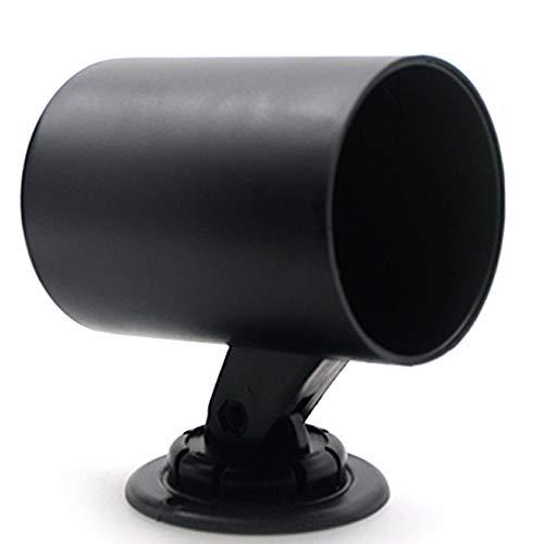 SUNTAOWAN Dragon Gauge/Tacómetro/tensión/Combustible 2'52 mm hacia Arriba/Agua/Aceite/Aceite/la EGT/Metro manómetro Digital (Color : Gauge Holder)