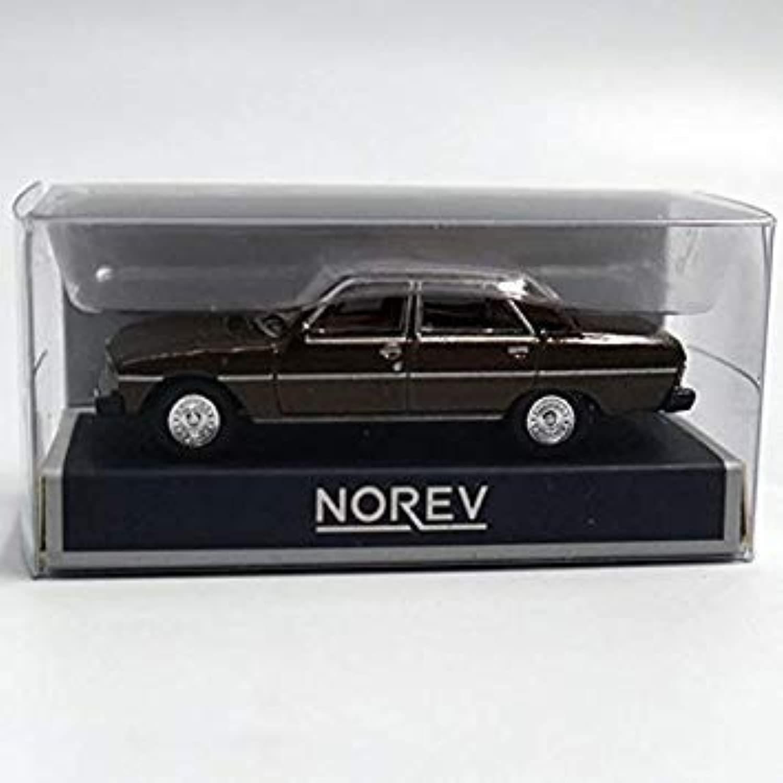 1 87 HO Scale Norev Renault Galion Peugeot Simca Citroen FACEL Vega III Models Toys Diecast Car Peugeot 604 SL