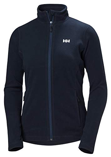 Helly Hansen Damen W Daybreaker Fleecejacke, 599 Navy, S