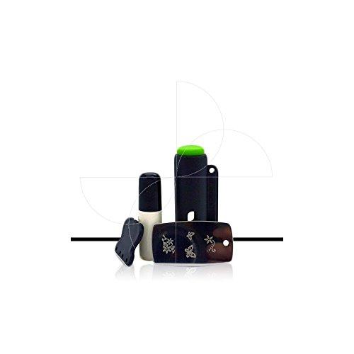KONAD-Kit Mini completo para estampar,Promotion Kit