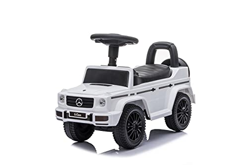 Best Ride On Cars Mercedes G-Wagon Push Car Only $64.99 (Retail $95.59)