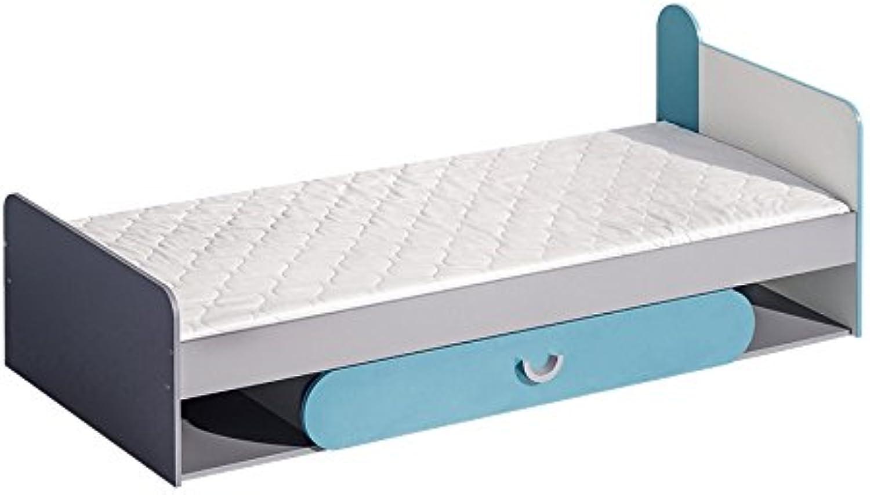 muchas concesiones SMARTBett Futuro - Cama Infantil con con con 1 cajón  100% precio garantizado