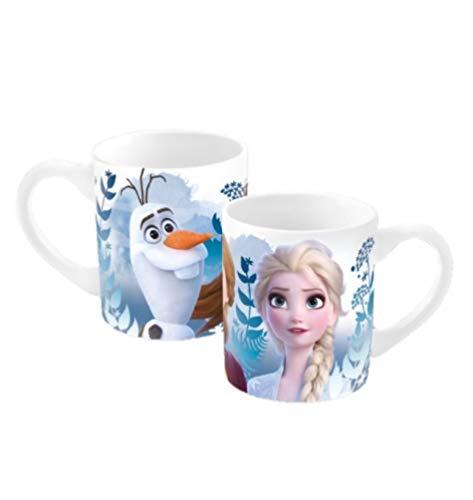 Disney Frozen - Die Eiskönigin Kinder Premium Tasse im Geschenkkarton