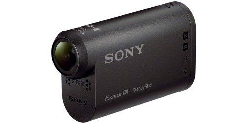 Sony HDR-AS15 Moto & Bike Kit - Videocámara de 16.8 MP (Pantalla...