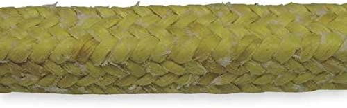 Palmetto Packing Seal 3 Max 60% OFF Inexpensive 4 Sq In Ft 25
