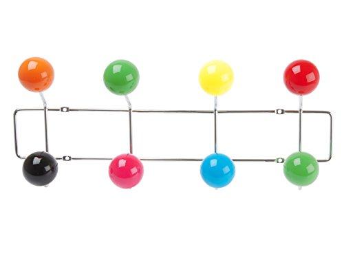 PT HOME PT1549MC garderobe Cosmic miy gekleurde ballen gesorteerd