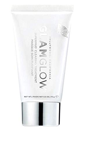GLAMGLOWSUPERMUD Clearing Treatment 0.5 OZ TRAVEL SIZE