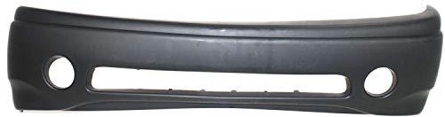 06 gmc sierra bumper cover - 3