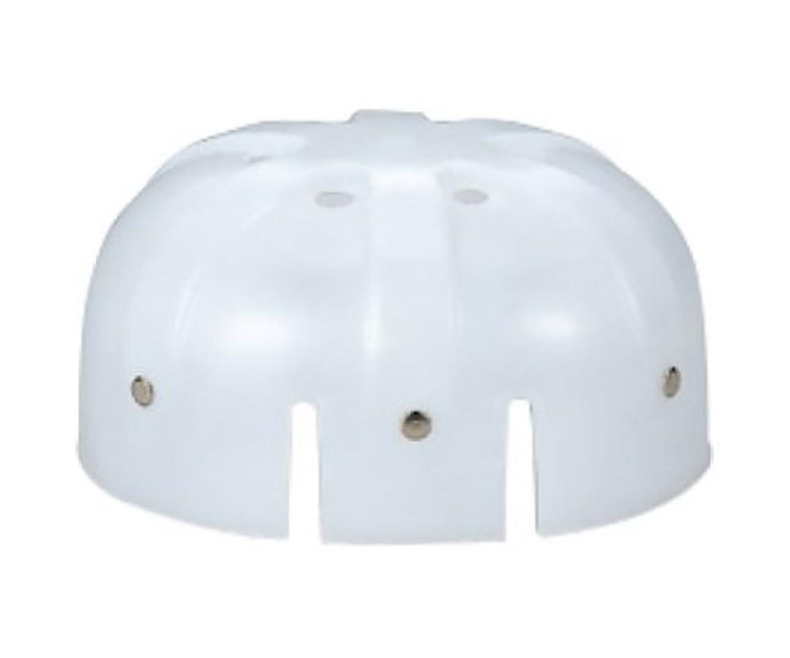 書く基礎敏感な重松製作所 作業帽 N型内装 中 61-0476-81