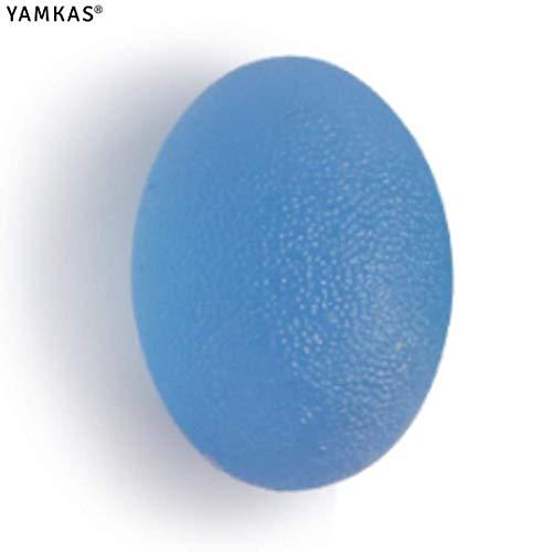 Yamkas Pelota Antiestres | Bola Anti Estres Adultos | Pelotas, Bolas Rehabilitacion | Stress Ball para Ejercicio Mano y Dedos
