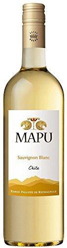 マプソーヴィニヨン・ブラン[白ワイン辛口チリ750ml]