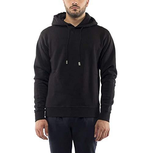 DSquared Felpa - XL, BLACK WHITE