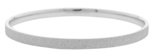 Skagen Damen Armreif Armband glitzer silber JGSS002SM