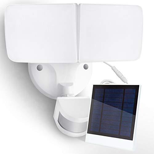 Amico LED Solar Security Light Motion Sensor...