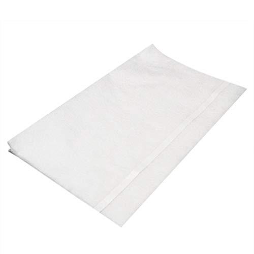 Farfly 8 Stücke Verdickung Elektrostatische Baumwolle für Klimaanlage Mi Luft Reiniger Pro / 1/2 Luft Reiniger Staub Filter Hepa