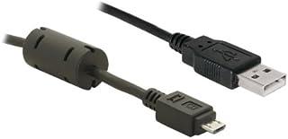 Lavolta Coral USB 2.0 Hub 4 Ports High Speed Pink