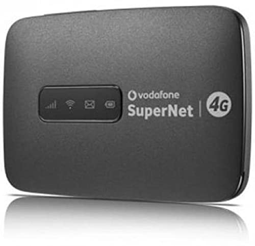 ss deals vodafone vi Hotspot 4g All sim Supported LTE Mifi Router Wireless WiFi Datacard by Alcatel MW40-VD Modem 1800mAh Battery with USB Cable Device Support All Networks Portable Dongle