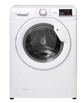 Hoover Link X-Care HSX4 1272D3/1-S Waschmaschine, 7 kg, 1200 U/Min, A+++