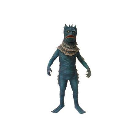 大怪獣シリーズ 海底原人 ラゴン(ウルトラマン版)