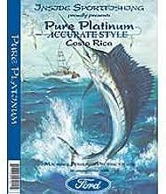 Inside Sportfishing DVD Pure Platinum, Costa Rica