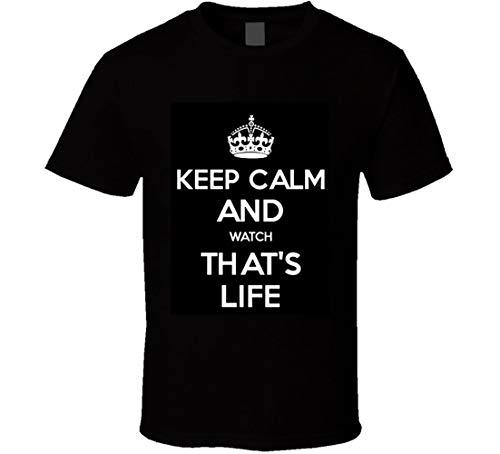 Camiseta con texto en inglés «That Life Alexa Nikolas Lydia», Age 7 TV Show I Can